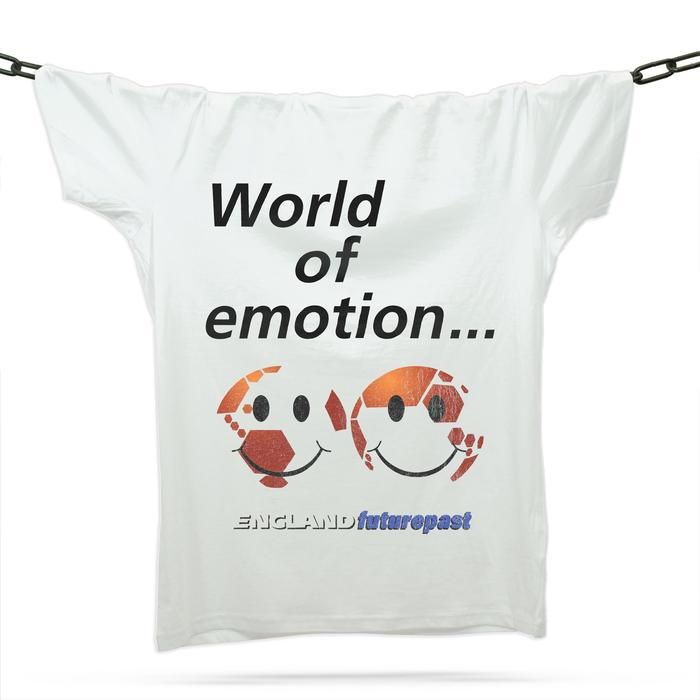 World Of Emotion T-Shirt / White