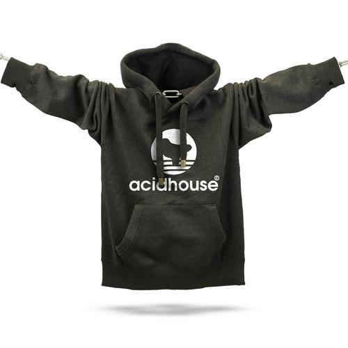Acid House Sportswear Premium Hoodie
