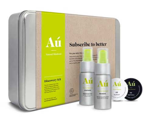 Au Natural Discovery Kit