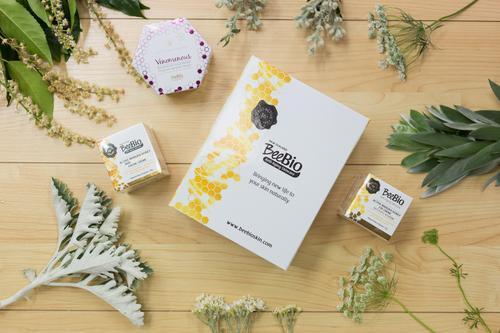 BeeBio Christmas Gift Box