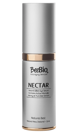 Nectar Active 16+ Manuka Honey & Bee Venom Eye Serum