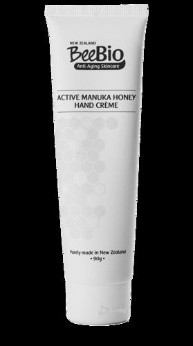 Active Manuka Honey 16+ Antibacterial Hand Creme
