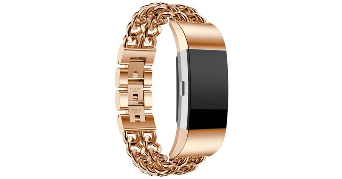 Link Bracelet Fitbit Charge 2 Bands