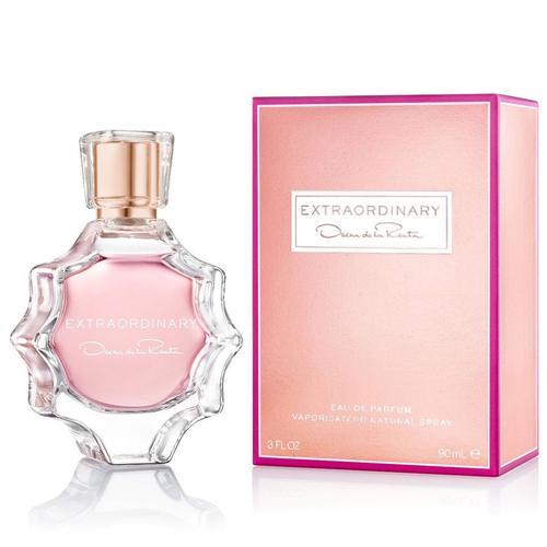 Oscar De La Renta Extraordinary Eau De Parfum 90ml