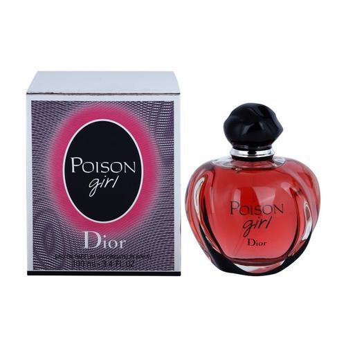 Dior Poison Girl Eau De Parfum 100ml