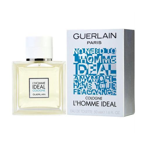 Guerlain L'Homme Ideal Cologne Eau De Toilette 50ml