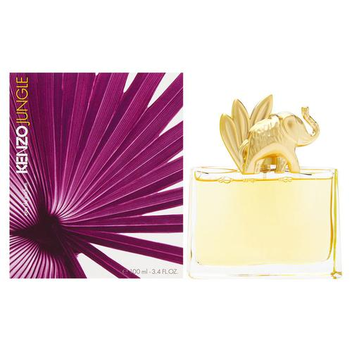 Kenzo Jungle Eau De Parfum 100ml