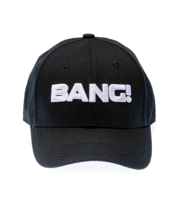 The BaNG! Black Cap