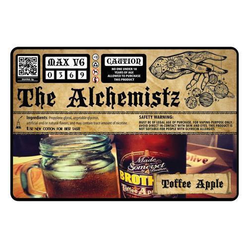 The Alchemistz - Toffee Apple