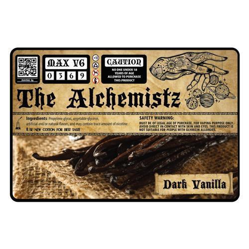 The Alchemistz - Dark Vanilla