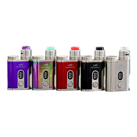 Eleaf - iStick Pico Squeeze 2 Squonk Kit With Battery