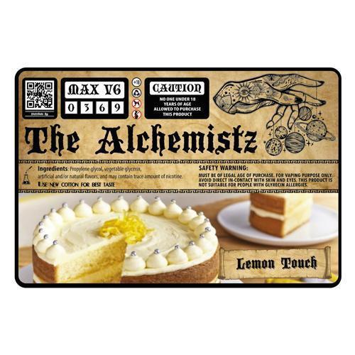 The Alchemistz - Lemon Touch