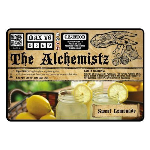 The Alchemistz - Sweet Lemonade