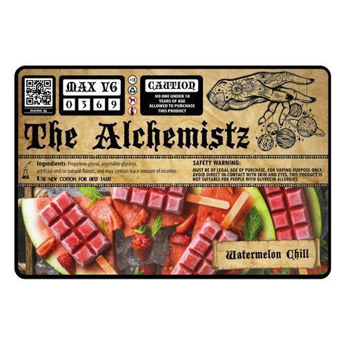 The Alchemistz - Watermelon Chill