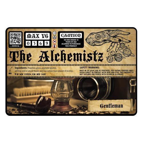 The Alchemistz - Gentleman