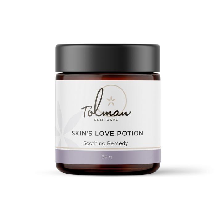 Skin's Love Potion by Don Tolman