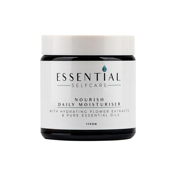 Nourish Daily Moisturiser with Hydrating Flower Extracts