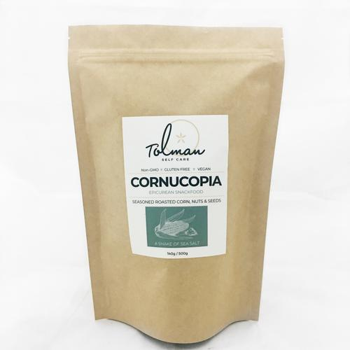 Cornucopia BULK Value Pack 500g by Don Tolman
