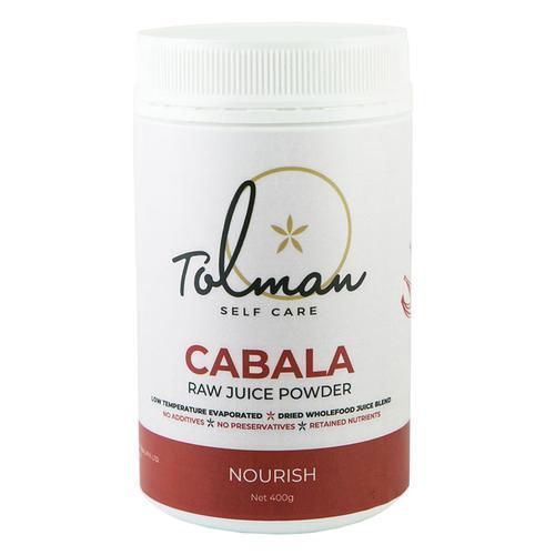 RAW Juice Powder | CABALA by Don Tolman