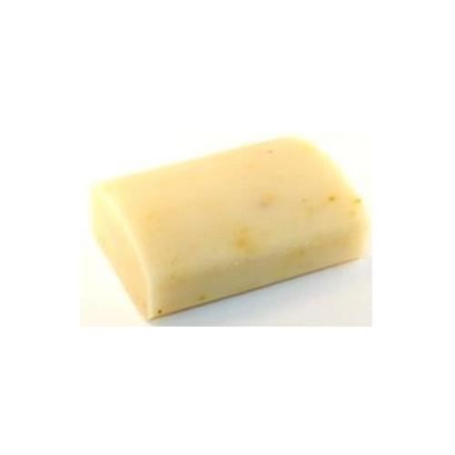 Coconut Soap Bar | Citrus Peel