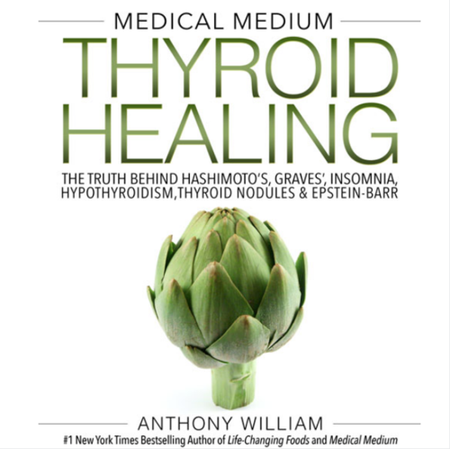 Medical Medium Thyroid Healing | Anthony Willam