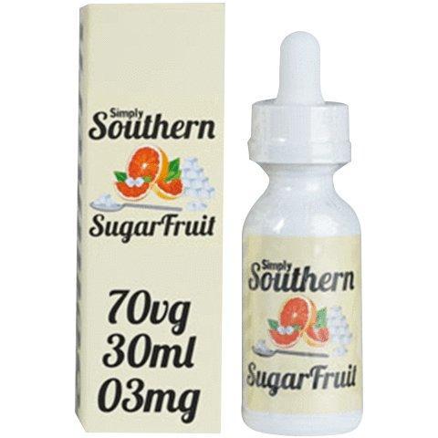 Simply Southern eJuice - Sugar Fruit