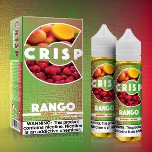 Crisp eLiquid - Rango