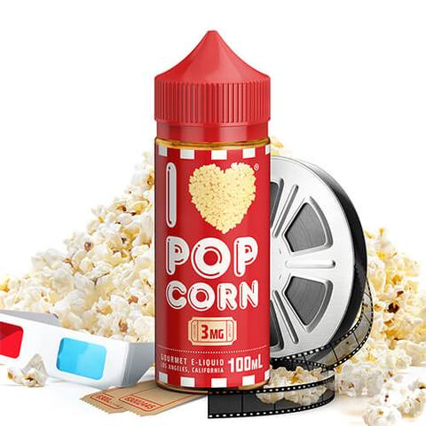Mad Hatter Juice - I Love Popcorn