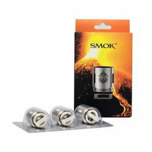 Smok TFV8 V8-T8 Octuple Coil 0.15ohm (3 Pack)