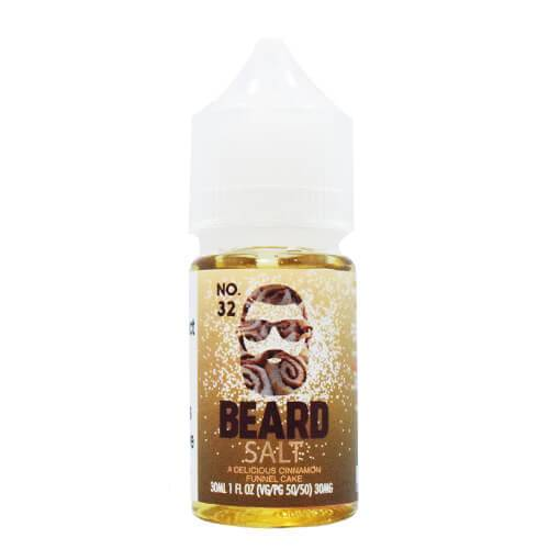 Beard Salts - #32