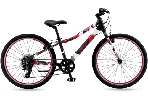 Guardian 24 Inch Bikes
