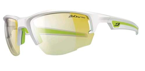 Venturi - Zebra Light - White/Green