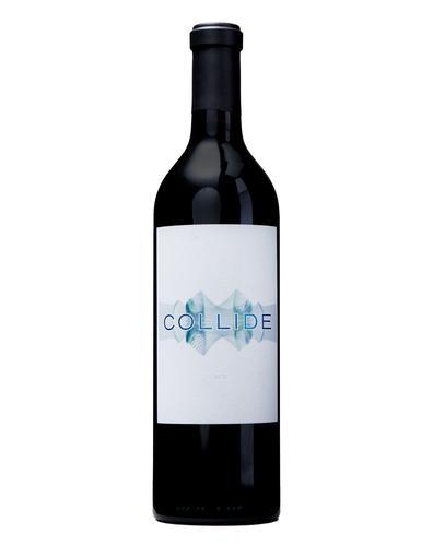 Mark Herold Wines Collide 2015