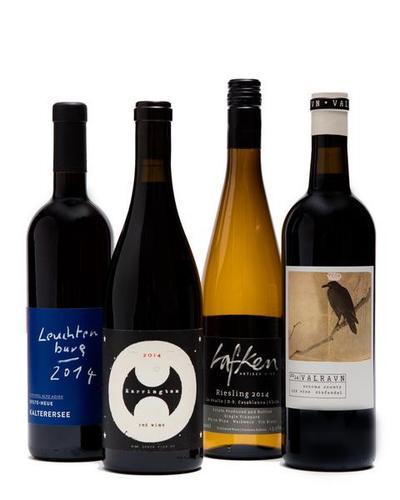 Mixed Wine Club