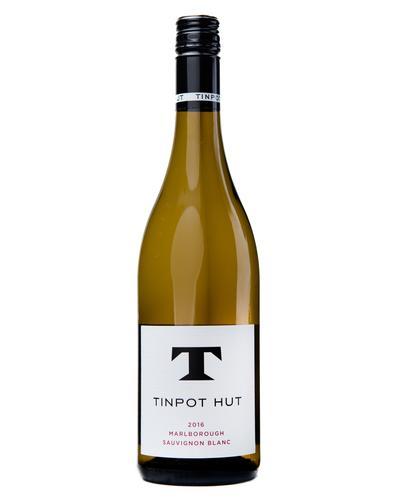 Tinpot Hut Sauvignon Blanc 2017
