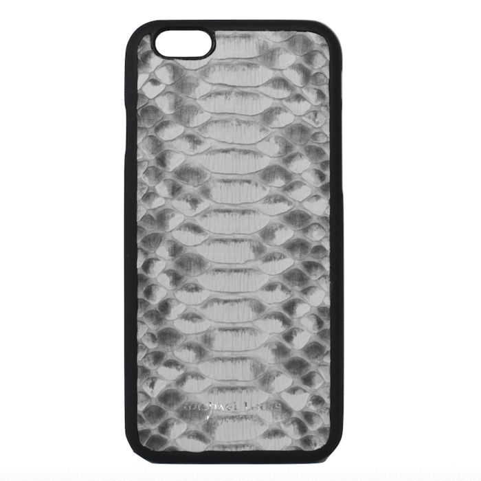 Natural Python iPhone 6/6S Case
