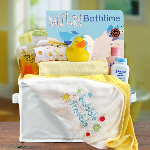 Newborn Bath Bundle  (#CBB19)