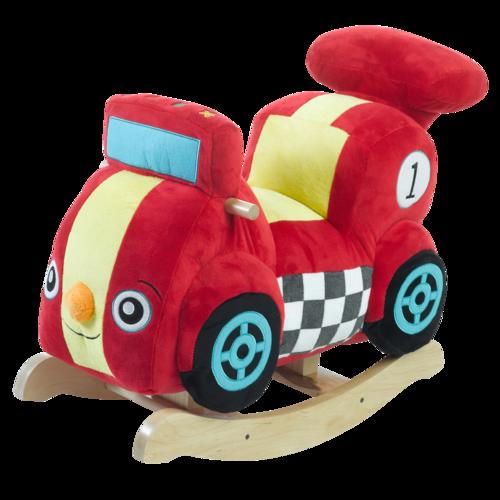 Little Racer Rocker (#RB41)