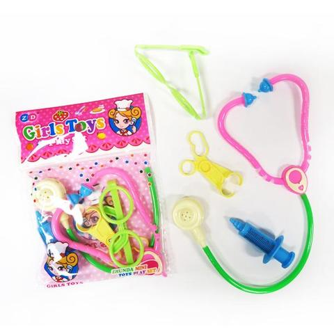 Doctor Play Set (12 ct)