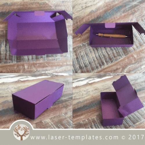 Paper Box 38