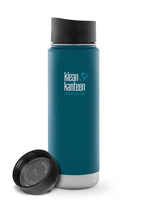Klean Kanteen Vacuum Insulated Wide 20oz (591mL)