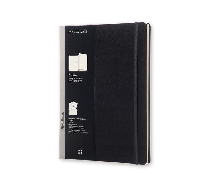 Moleskine Professional Portfolio A4 - Hard Cover