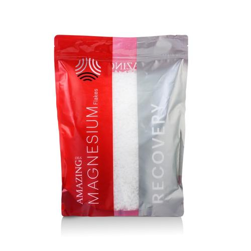 Recovery Magnesium Bath Flakes 2kg