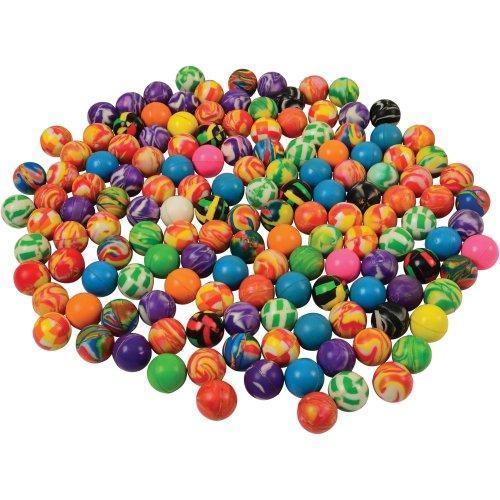 Bounce Ball Assortment 27Mm (bag of 144)