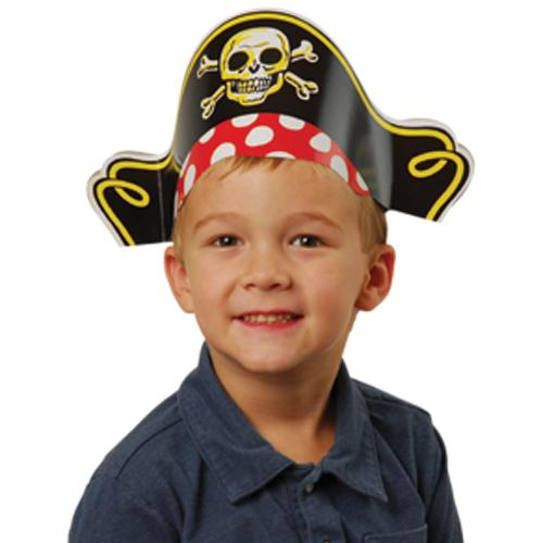 Pirate Hats (1 Dozen)
