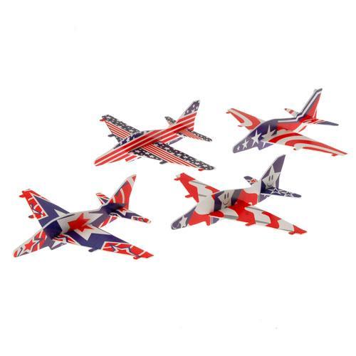 Patriotic Gliders (one dozen)