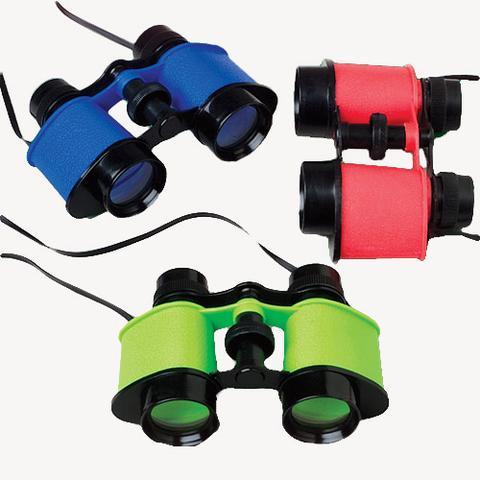 Binoculars (One Dozen)
