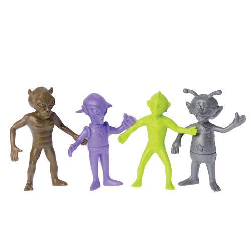 Alien Figures (1 Dozen)