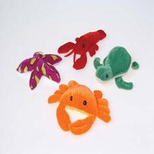 Sea Life Creatures (One dozen)