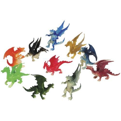 Mini Dragons (one dozen)